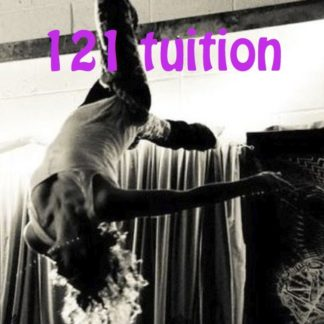 121Aerial Tuition