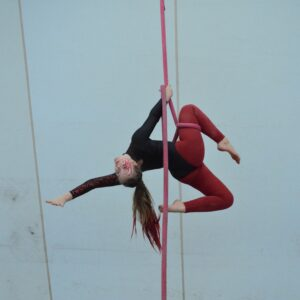 Youth Circus 4-17yrs